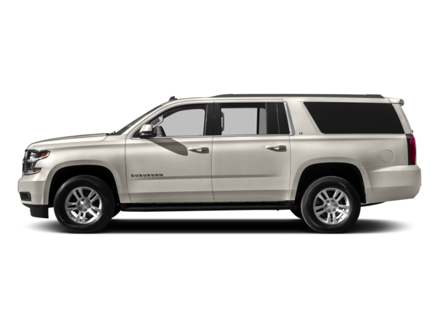2017 Chevrolet Suburban 2wd 1500 Commercial Lease 469 Mo