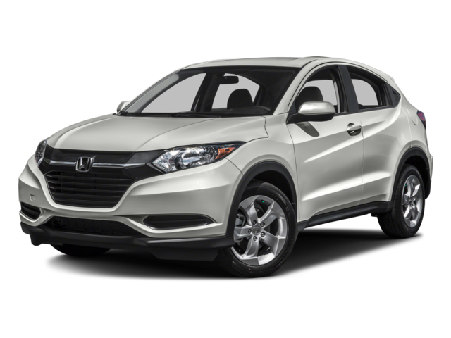 What a customer thinks of their 2016 Honda HR-V -