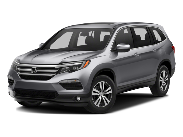 Check out this review of a 2016 Honda Pilot! -