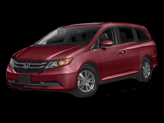 New Arrival - 2016 Honda Odyssey EX-L