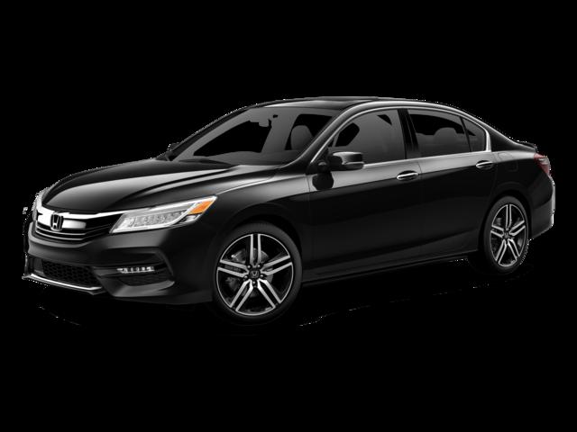 A Comparison Of the 2016 Honda Accord Sedan vs the 2016 Buick LaCrosse