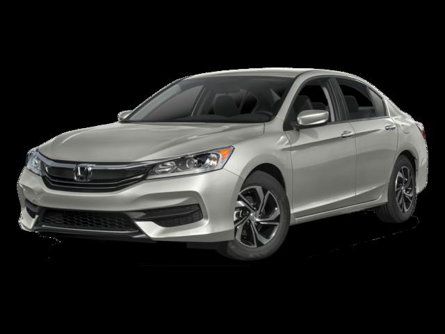 Dare to Compare: A comparison Of the 2016 Honda Accord Sedan vs the 2016 Buick Verano