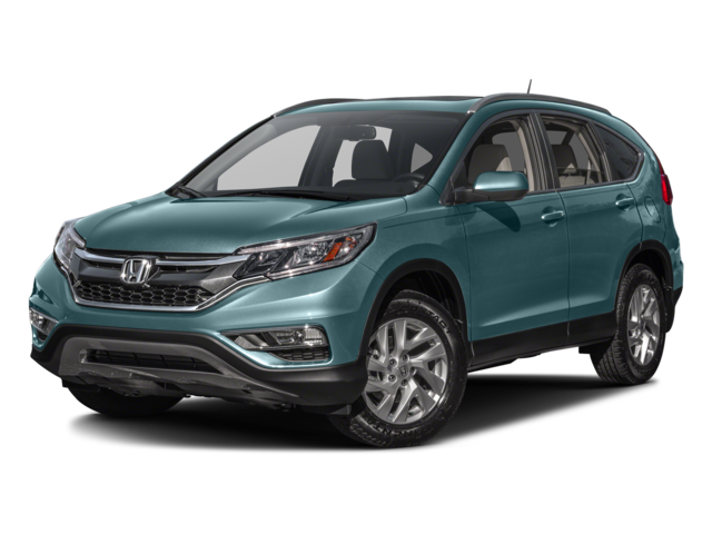 A customer review of their new 2016 Honda CR-V -