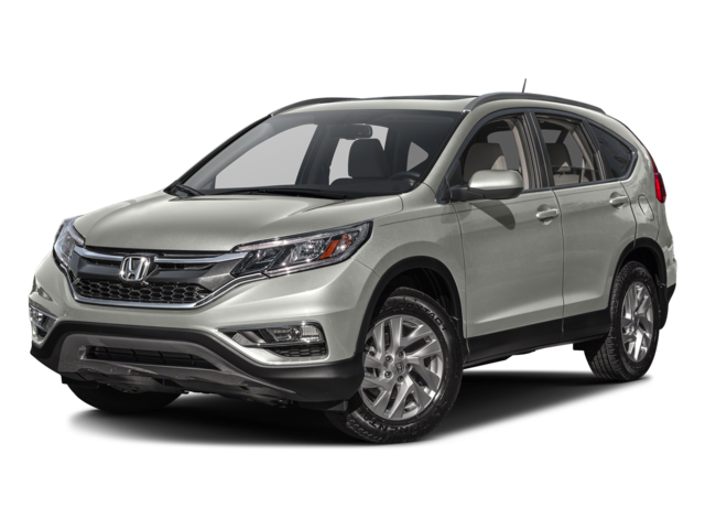 New Arrival - Certified - 2016 Honda CR-V EX-L