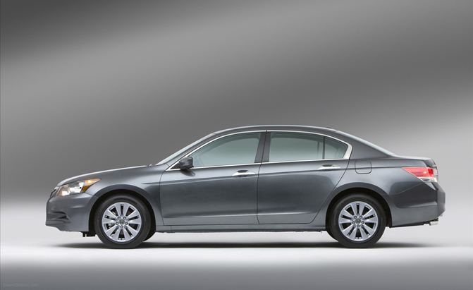 Honda Accord, CR-V Warranties Extended