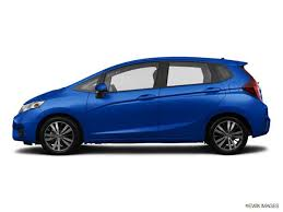 Let's Review: The 2015 Honda Fit