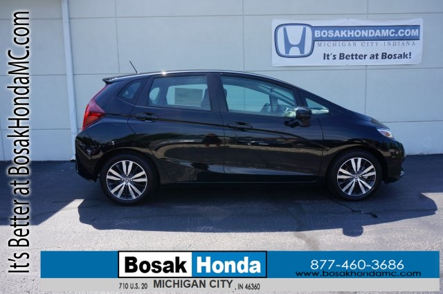 Take a look at this 2015 Honda Fit in our new inventory!