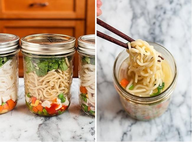 19 Make-Ahead Lunch Ideas For Anyone Who's Always Cold