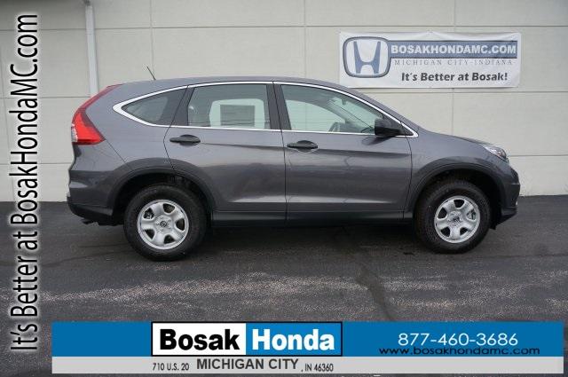 New 2015 Honda CR-V Inventory