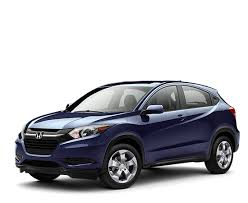 Check out this 2016 Honda HR-V in our new inventory!