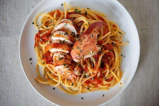 25 Brilliant Ways To Make Spaghetti For Dinner