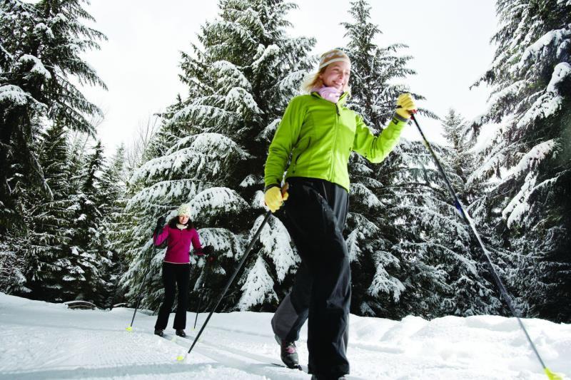 Slideshow: 7 outdoor activities in the Region