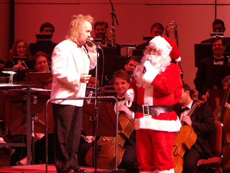 Spectacular holiday entertainment is right here in NWI