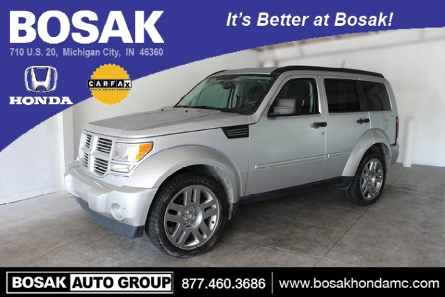 Take a look at this 2011 Dodge Nitro Heat in our pre-owned inventory!
