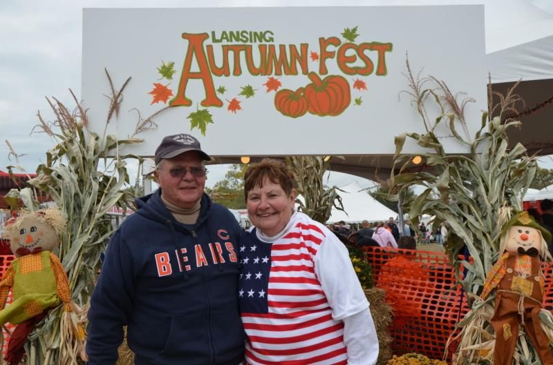 Lansing gearing up for 4th annual Autumn Fest