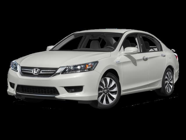 Review: The 2015 Honda Accord