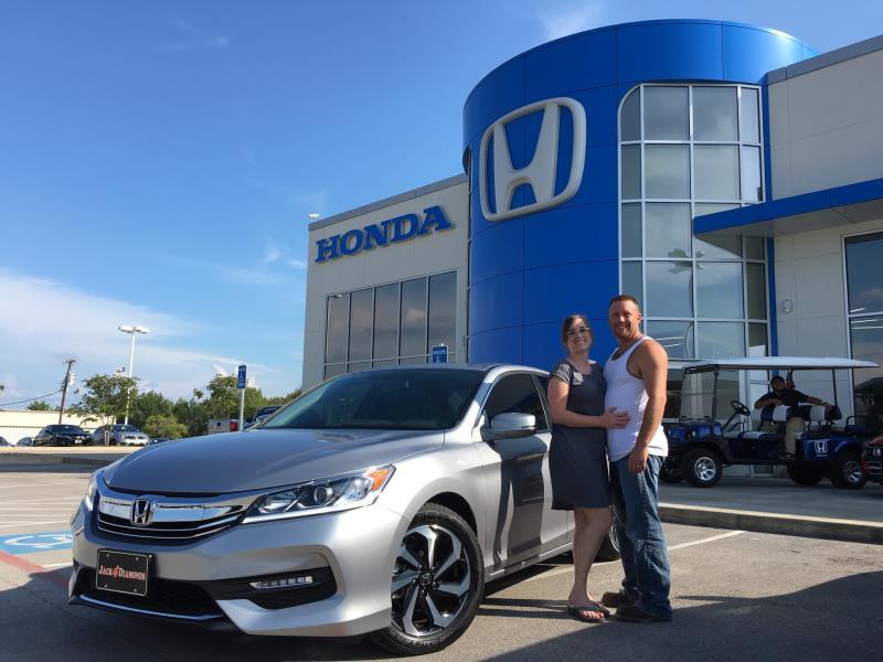 Check out this new Honda Accord