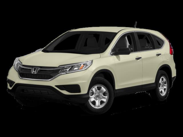 2015 Honda CR-V Reviews