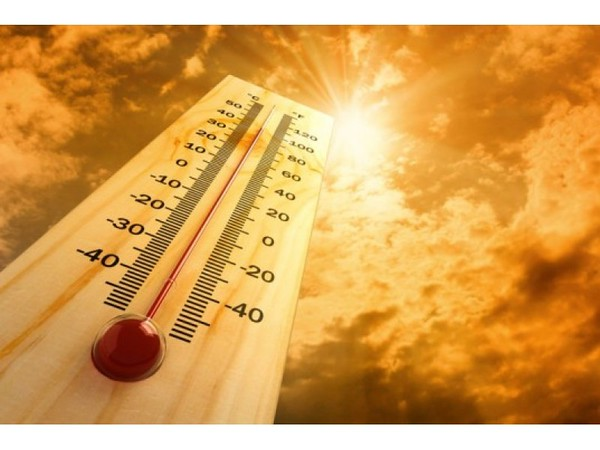 Meteorologists say 116-degree day possible in East Texas; would break all-time record of 111