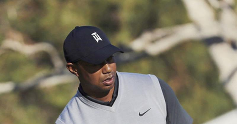 Woods to play Honda Classic