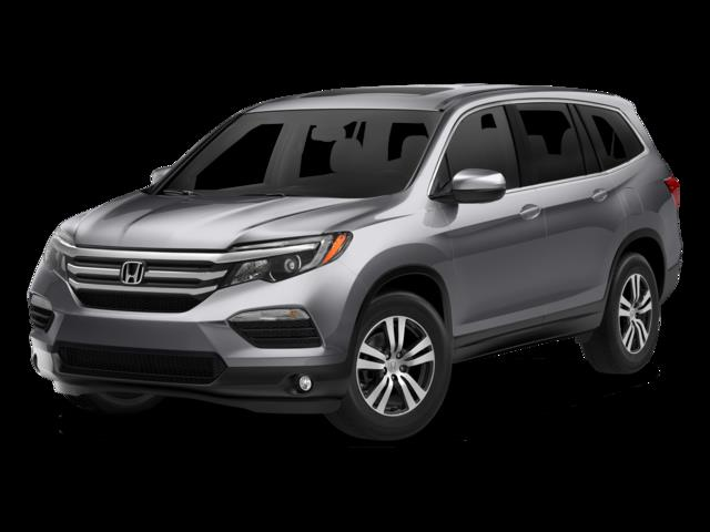 Check out these customer reviews of the 2016 Honda Pilot