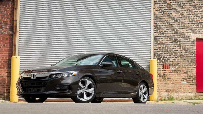 2018 Honda Accord Review: Attention Must Be Paid!