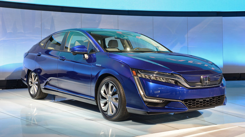 Honda joins the quest for solid-state EV batteries