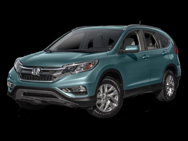 Take a look at some of these great reviews of the 2016 Honda CR-V