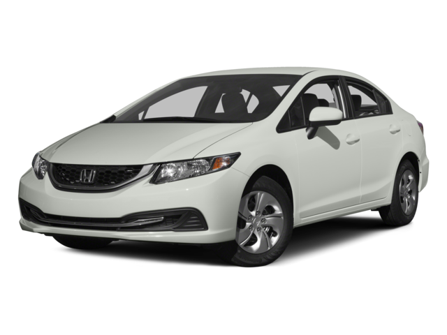 Dare to Compare: 2015 Honda Civic vs 2015 Chevrolet Cruze