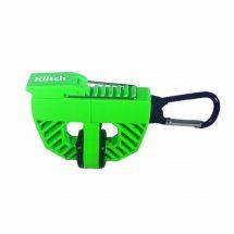 Klitch-Clip-Green