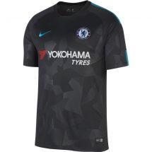 17/18 Mens Nike Breathe Chelsea Stadium Third Jersey