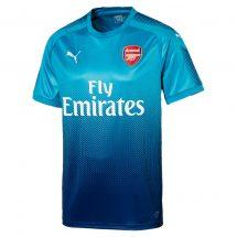 17/18 Puma Arsenal Away Jersey