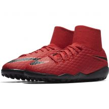 Kids Nike Jr. HypervenomX Phelon III Dynamic Fit (TF)