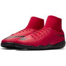 Kids Nike Jr. HypervenomX Phelon III Dynamic Fit (IC)