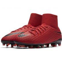 Kids Nike Jr. Hypervenom Phelon III Dynamic Fit (FG)