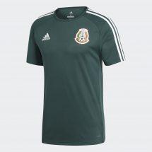 adidas Mexico Home Fanshirt