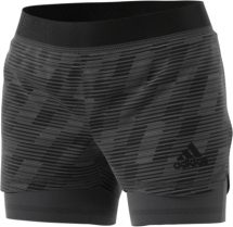 adidas Tango 2in1 Womens Short