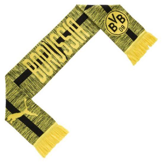 Puma BVB Fan Scarf