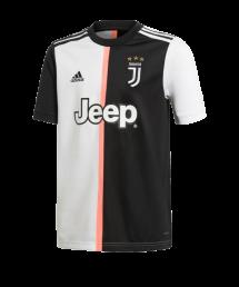 e44e7ff27 adidas 19 20 Juventus Youth Home Jersey