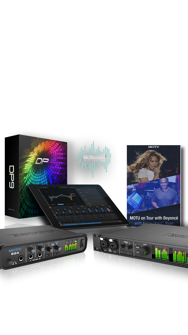 NAMM 2018 Featured Products