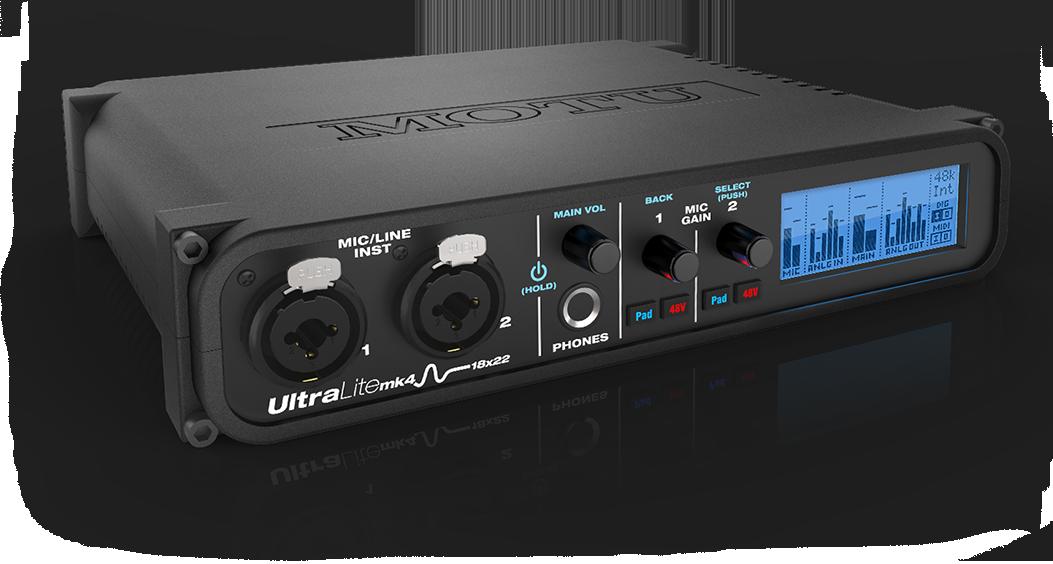 UltraLite-mk4
