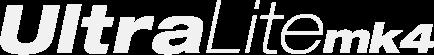 UltraLite mk4 logo