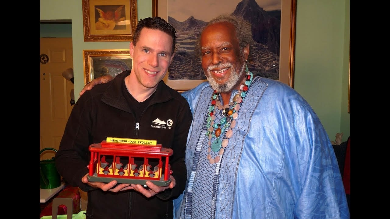 "Francois Clemmons sings the praises of ""Mister Rogers' Neighborhood."" – Mountain Lake PBS"