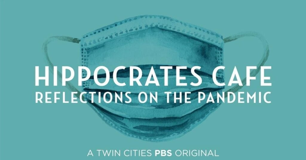 This image has an empty alt attribute; its file name is Hippocrates-Cafe-Reflections-on-the-Pandemic-1024x538.jpg
