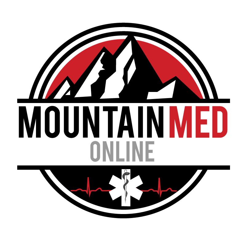 Mountain Med Online Logo