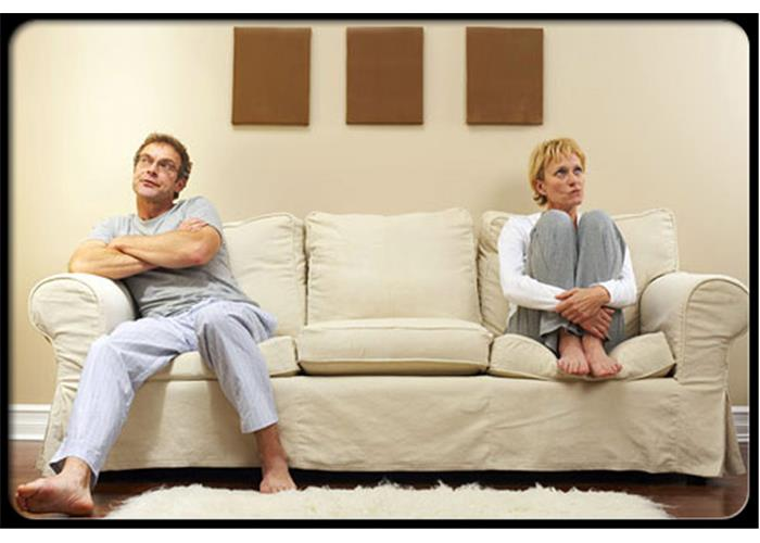 Image: Snoring, Psychological Depression And Impotency