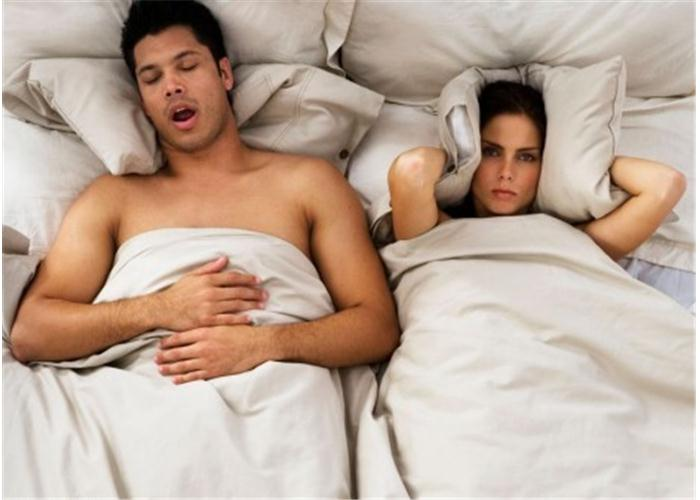 Image: How to Stop Snoring - Remedies