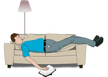 The 4 Common Causes of Snoring