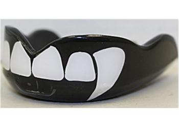 The Fang Mouthguard Intimidation or Hype?