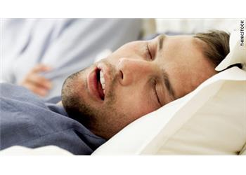 Sleep Apnea Effects